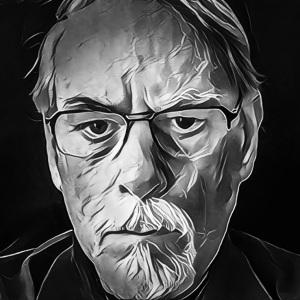 Nextus Self-Portrait