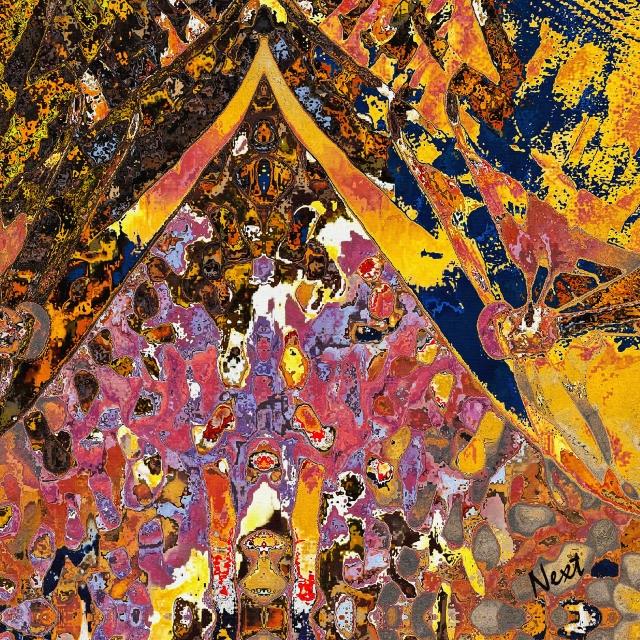 Mount Klimt